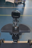 Stealth Mushroom Joystick with Center Drive System