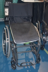 "Instinct ""Elevation"" Wheelchair"