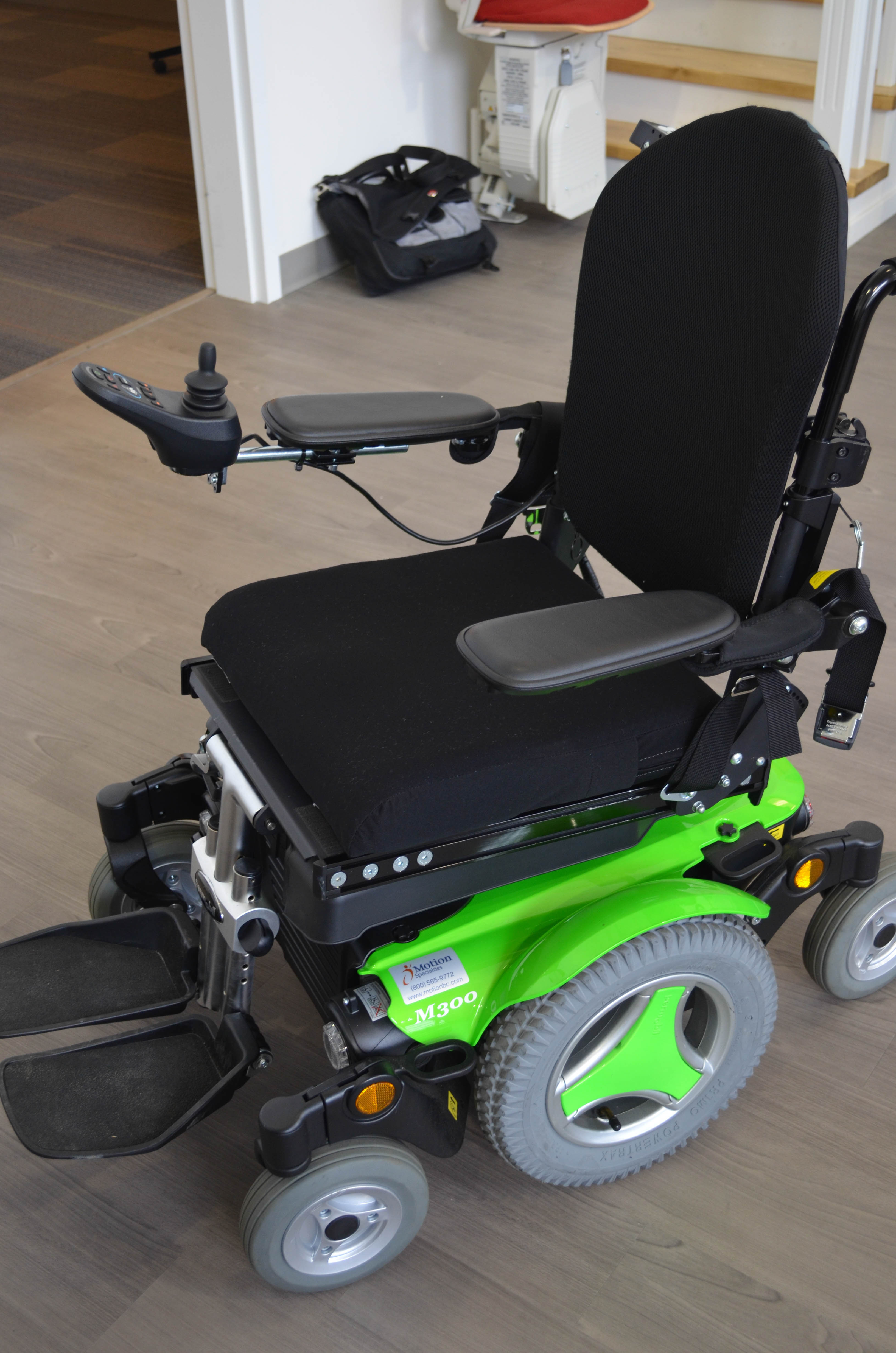 Review Of 5 Mid Wheel Drive Power Wheelchairs Cheryl S