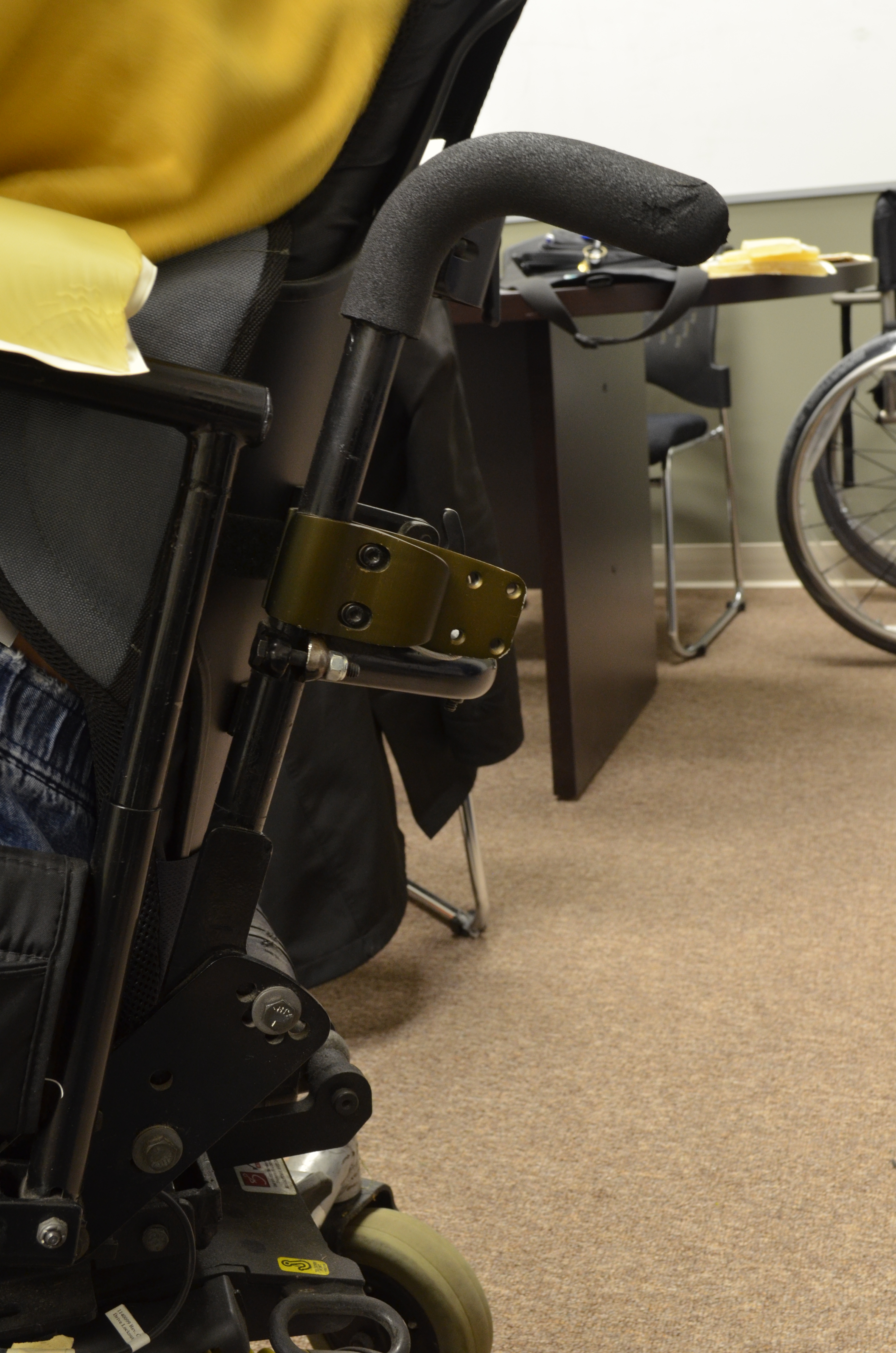invacare wheelchair strategy case Lean manufacturing systems are a great way to reduce costs and root out inefficiencies mobility in lean manufacturing is now aiding this pursuit further.
