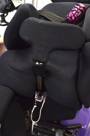 Custom Rigid Pelvic Saddle