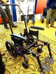 Ki Mobility Focus CR