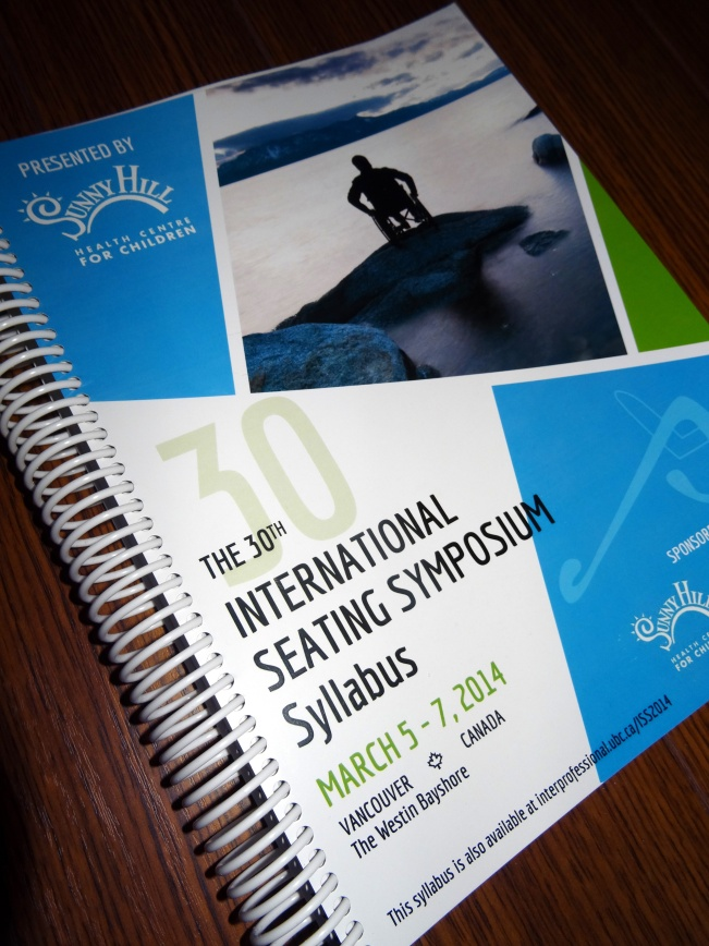 The 30th Annual Seating Symposium