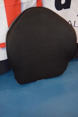 NXT backrest